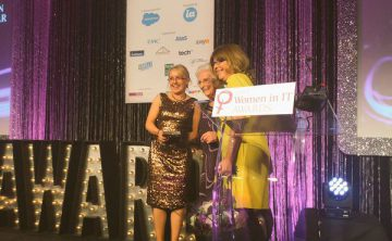 Nominet's Cath Goulding named Security Champion of the Year