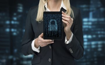 Top tips for ensuring your business is security savvy – Cath Goulding