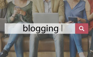 Blogging in 2016