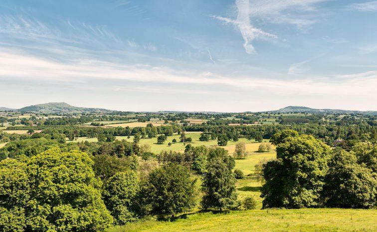 TV white space brings broadband to rural Wales