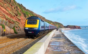Great Western Railway deploys Nominet's Cyber Security Services for cyber analysis and response
