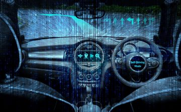 10 steps to get driverless cars on the road