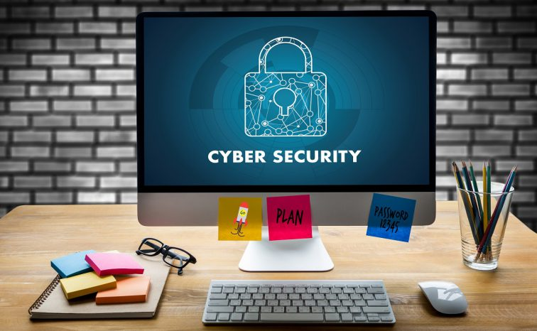 Breaking into cyber: an apprentice's story
