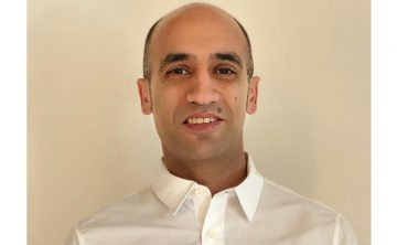 Meet our DRS experts: Ravi Mohindra