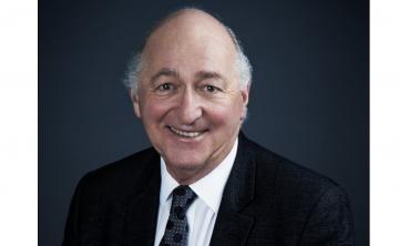 Meet our DRS Experts: Alan Limbury