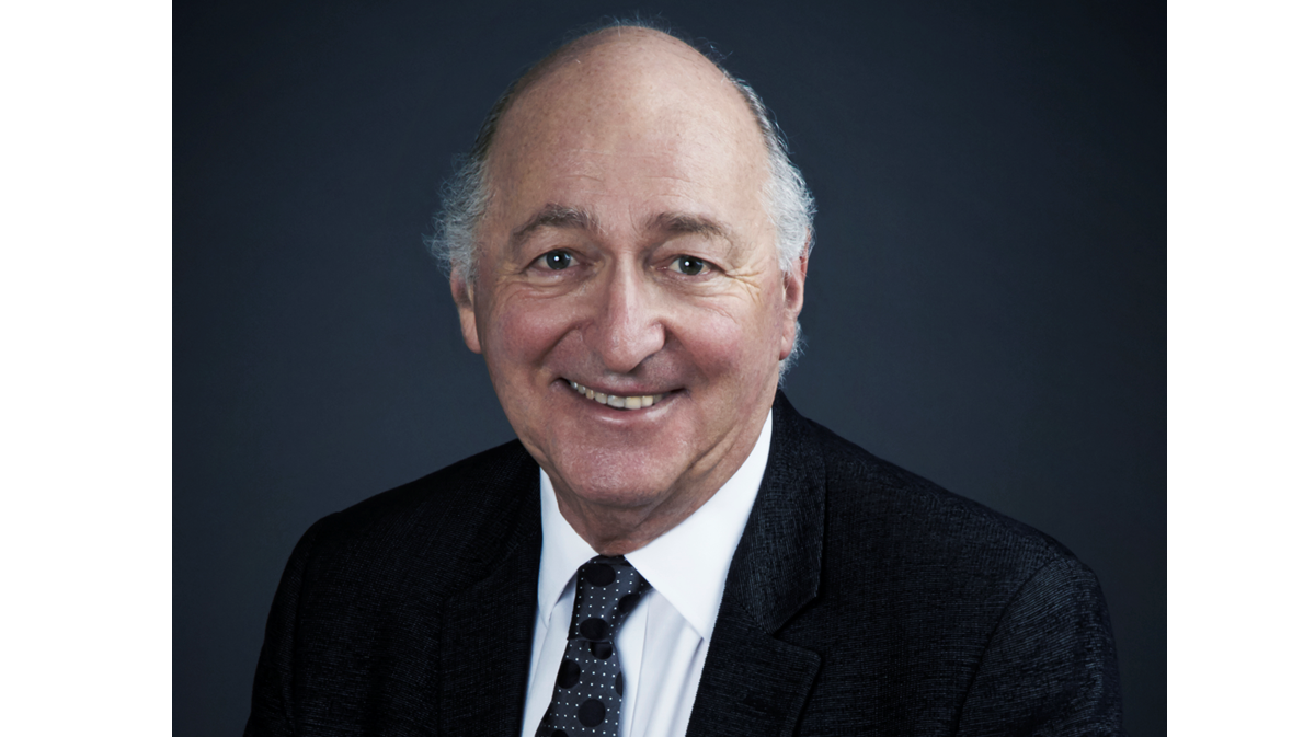 Alan Limbury