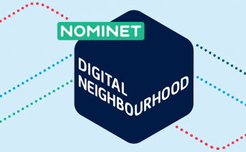 Nominet helps advance digital skills for young people and boost SME presence online