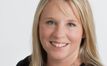 Debbie Forster MBE: 'a career path is deluded'
