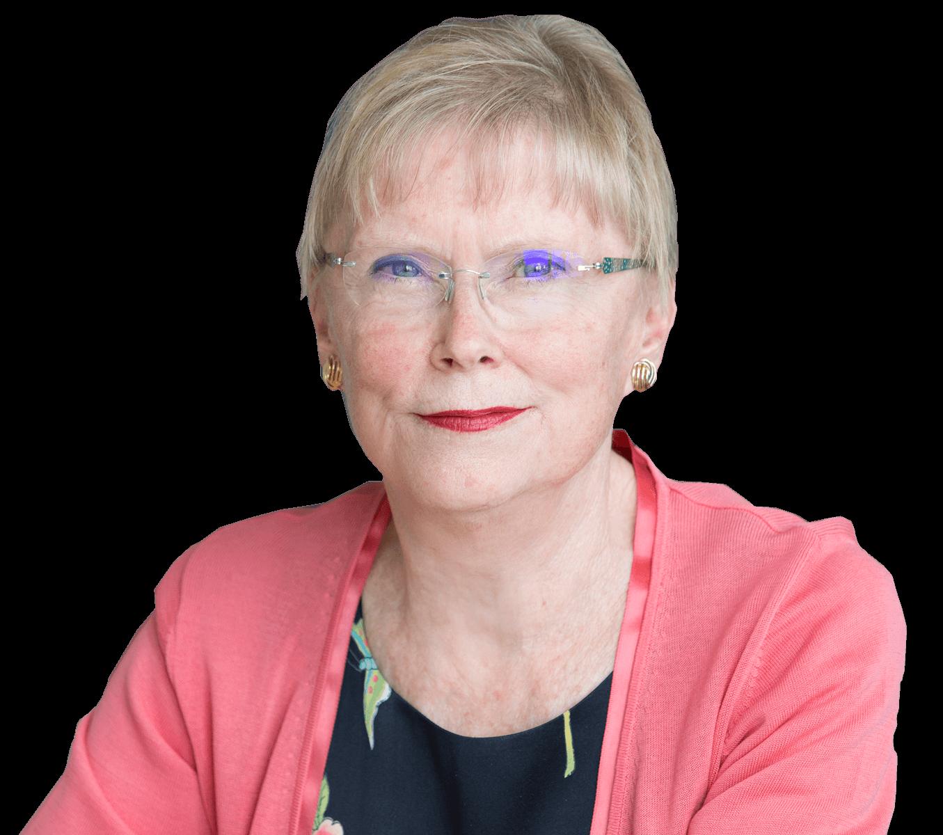 Jane Tozer MBE, OBE