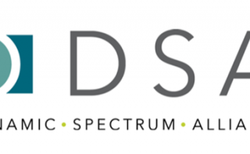 Nominet joins the Dynamic Spectrum Alliance