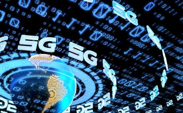 Making the UK a world leader in 5G