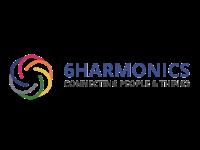 6 Harmonics logo