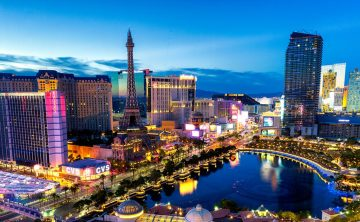 BlackHat, Las Vegas – Drinks Reception