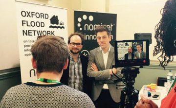 Nominet R&D at Digital Shoreditch