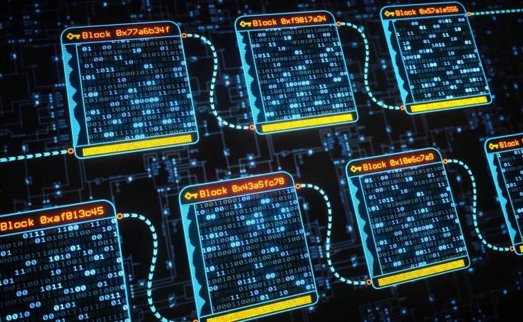 Domain names unlock new potential on blockchain