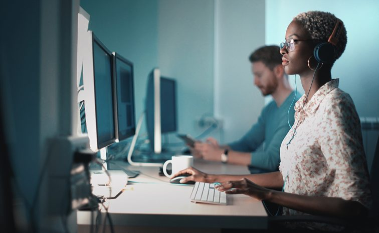 An insight into the Digital Skills Partnership