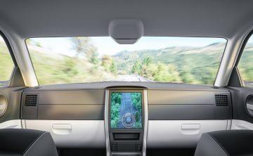 Data sharing for smart transport