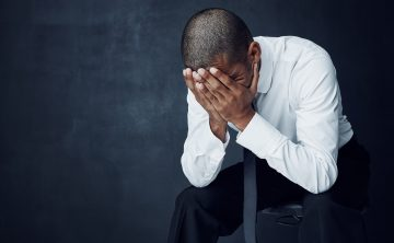 The mental health of CISOs is suffering