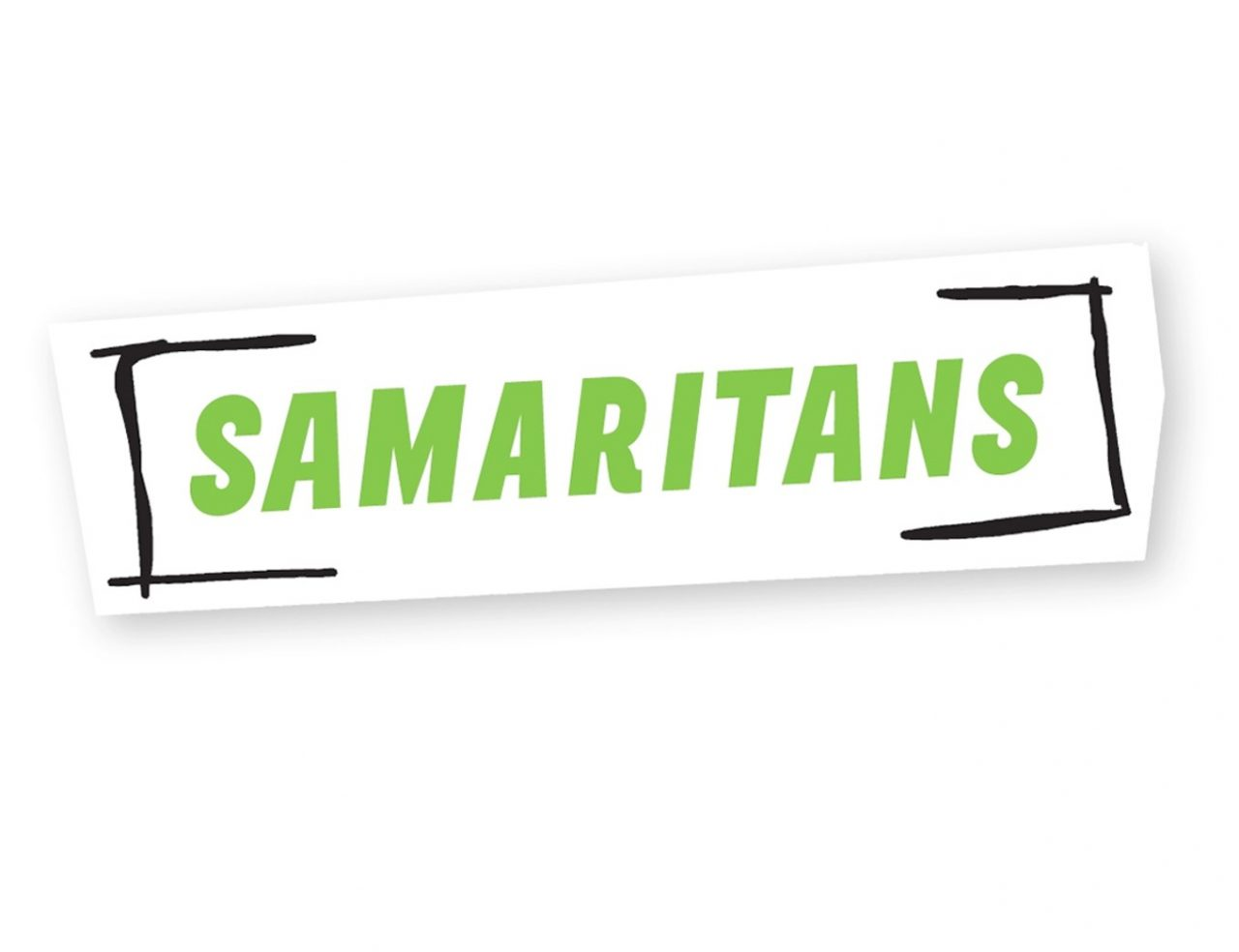 Samaritans Logo