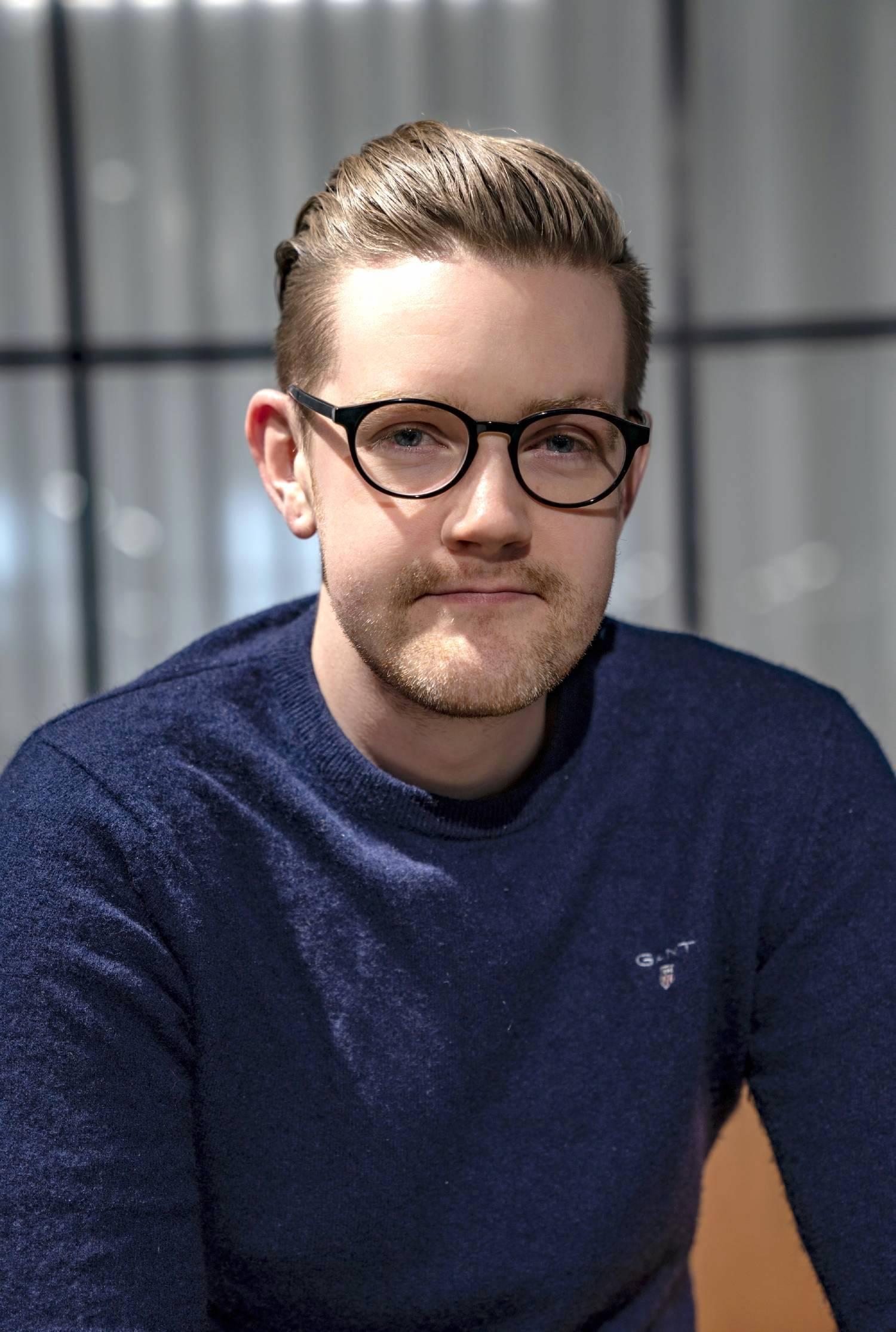 Paul Heffernan