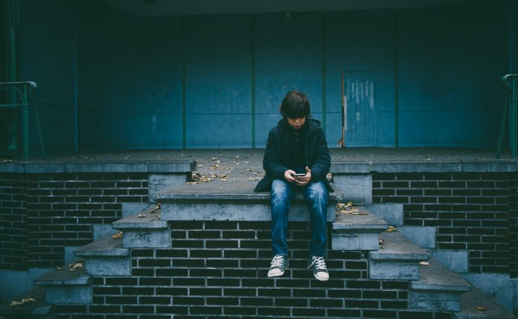 Using digital to help young peoples' mental health
