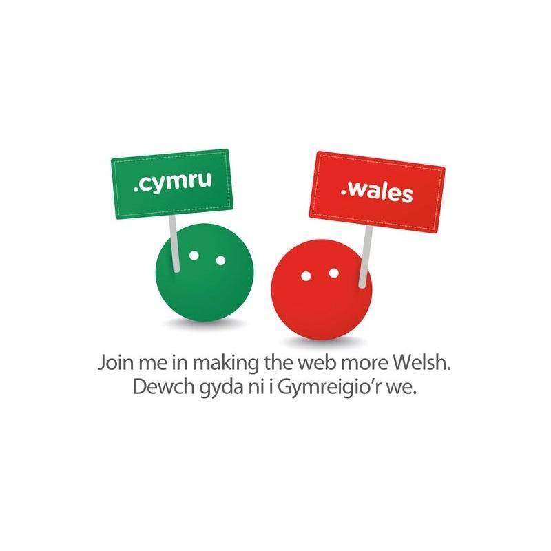 .cymru