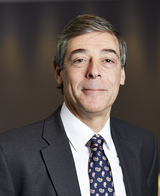 David Engel headshot