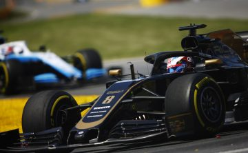 Staying ahead of the pack – Haas F1 chooses Nominet's NTX cyber security solution
