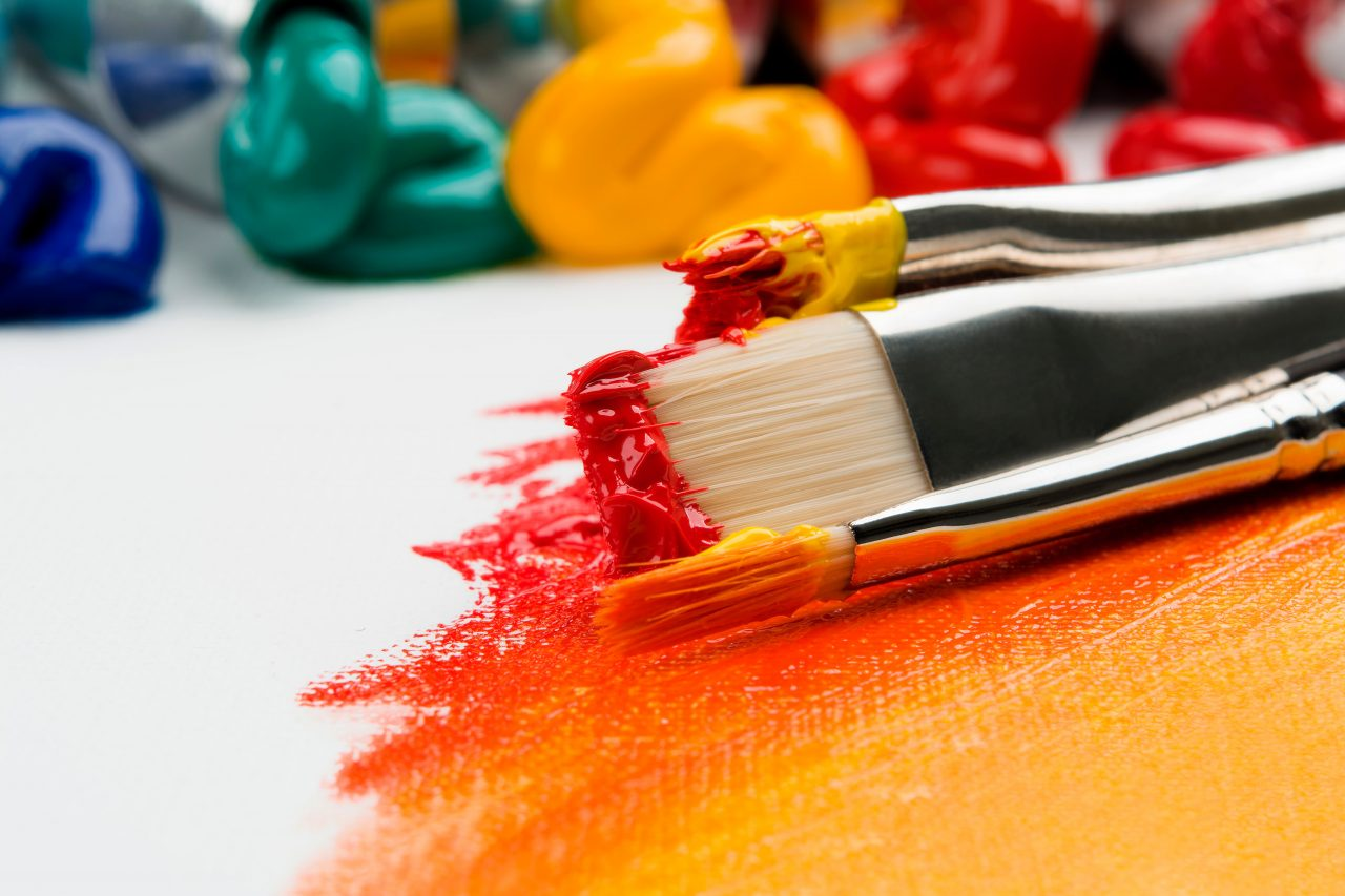 Art and technology combine for top CISO