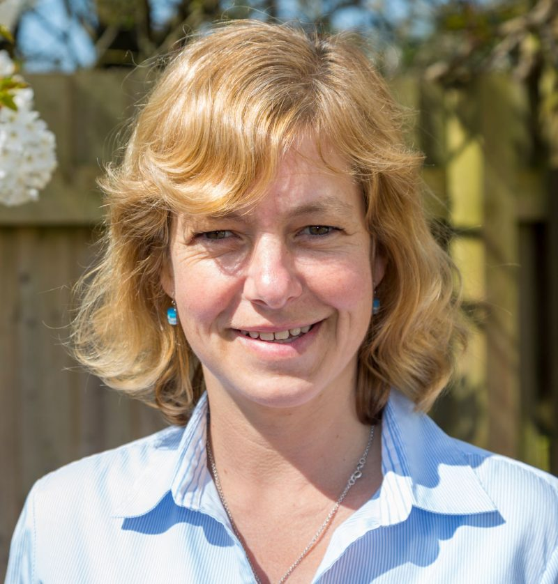 Dr Emma Philpott