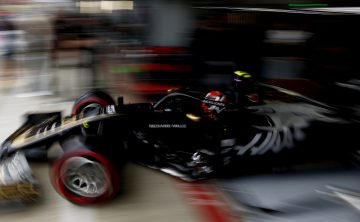 Digital transformation and cyber security risk – why Haas F1 team chose Nominet's NTX