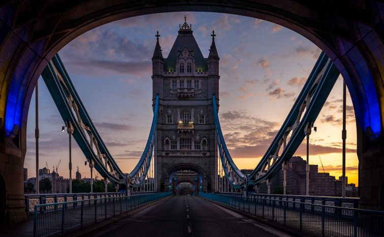 e-Crime, London