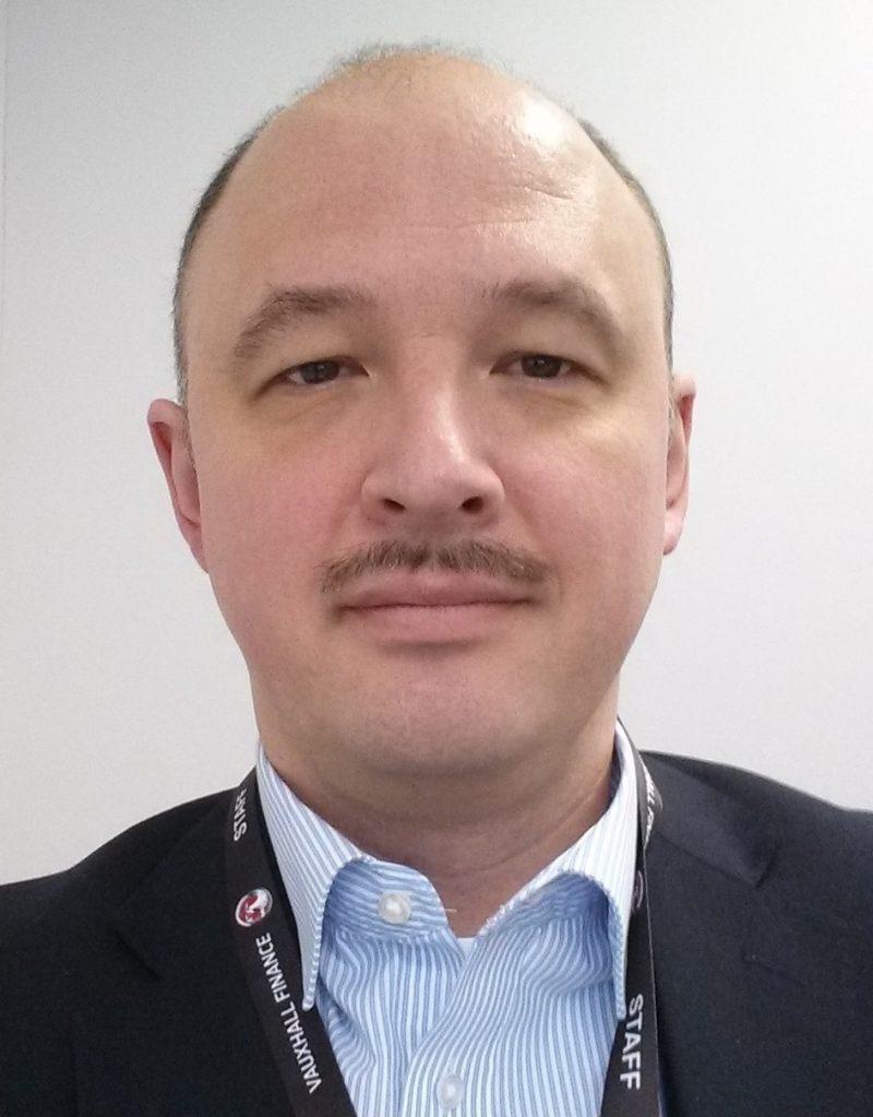Adam Drabik