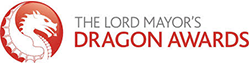 The Lord Mayor's Dragon Awards logo