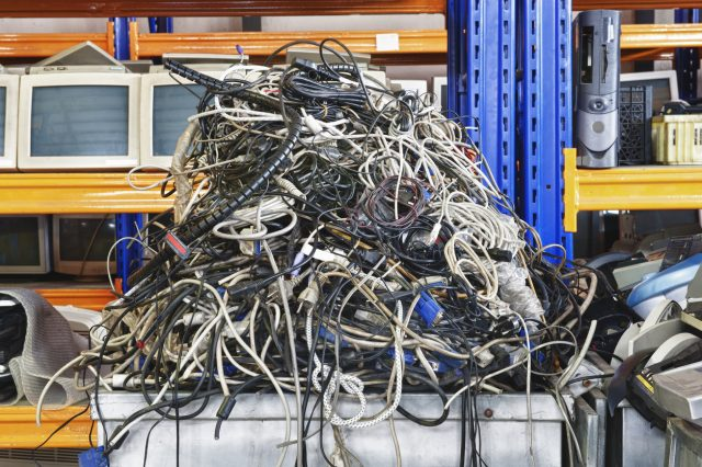 "James Stickland: ""We still aren't managing the internet effectively"""