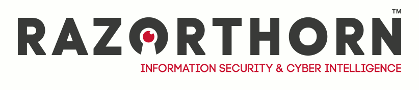 Razorthorn Information Security & Cyber Intelligence Logo