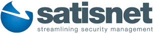 satisnet streamlining security management logo