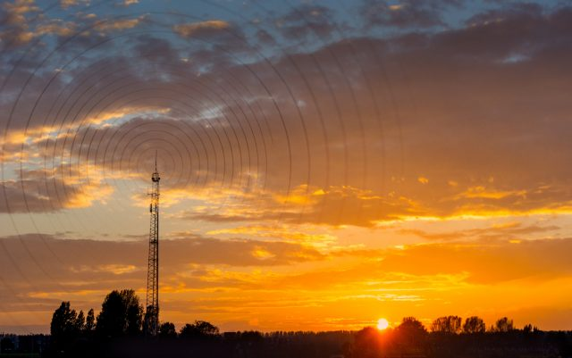 Nominet's spectrum management expertise to advance TIP's OpenCellular