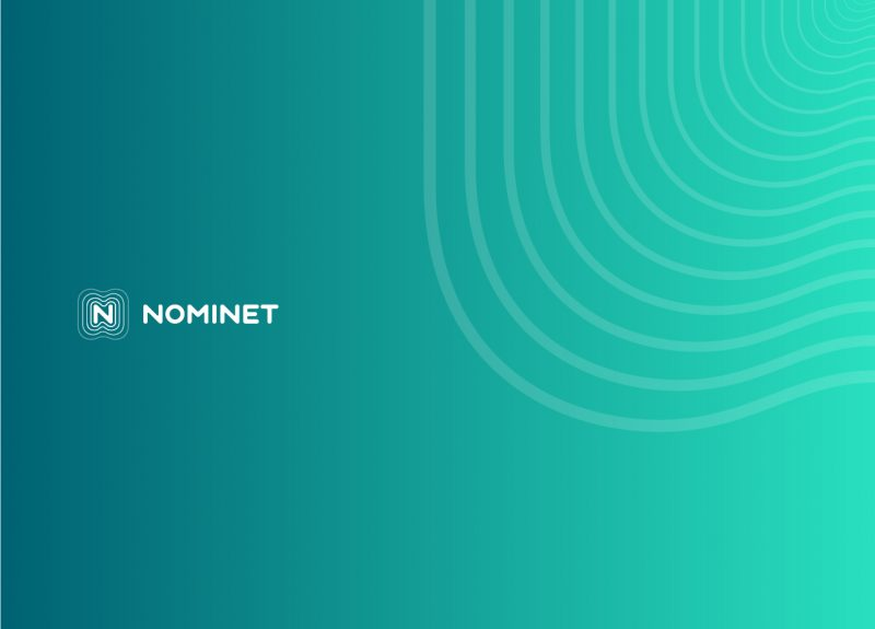 Nominet Brand