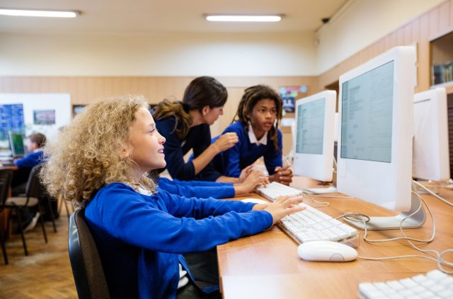 From computer club to cyber security