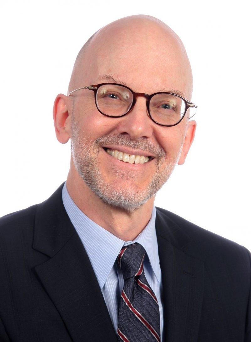 David Krieder