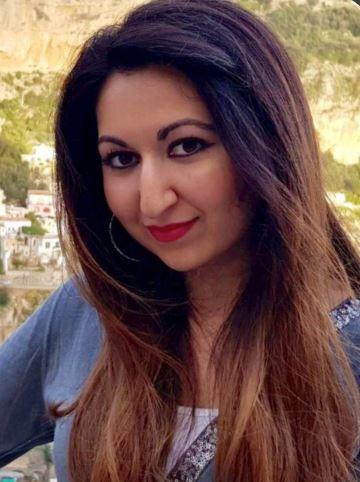 Shirin Zaid