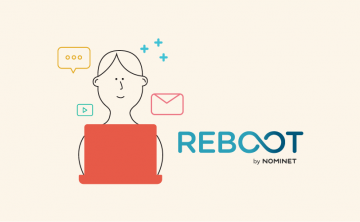 Nominet launches 'Reboot' to help get the UK online during Covid-19