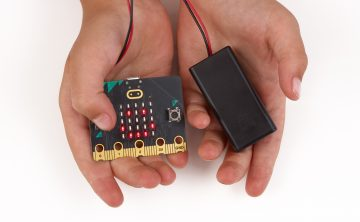 A new micro:bit for the modern world