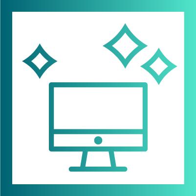 Improving membership engagement icon