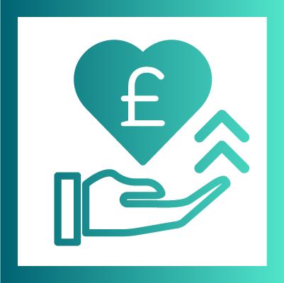Public Benefit Icon