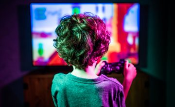 Safer Internet Day: Scouts spotlight on gaming