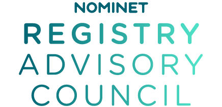 Nominet RAC logo