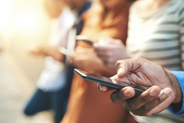 Nominet and Good Things Foundation announce a new partnership to help close the digital divide