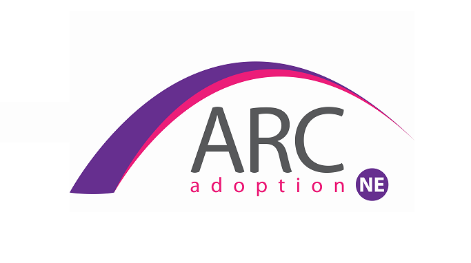 Arc Adoption NE Logo